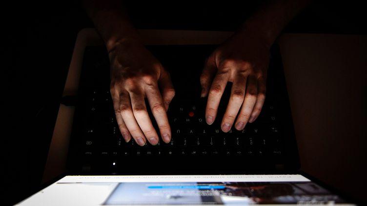 Le gouvernement veut responsabiliser les plateformes internet (illustration). (PIERRE DESTRADE / MAXPPP)