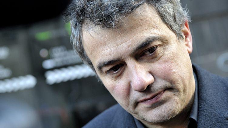 """(Patrick Pelloux a annoncé qu'il cessait sa collaboration avec Charlie Hebdo """"sans doute en janvier"""". © Maxppp)"""
