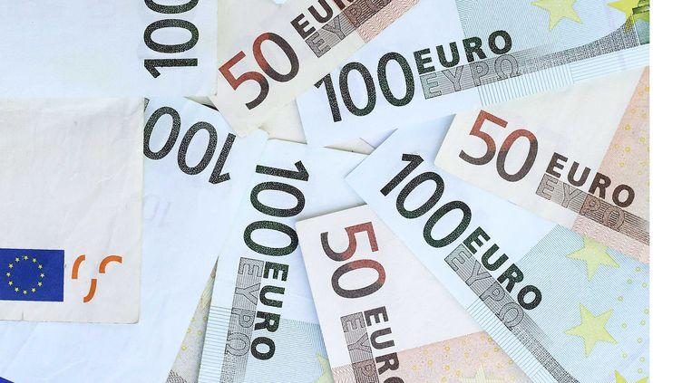 Le Parlement finlandais met en application une mesure votée le 13 décembre 2016 pour tester auprès de 2 000 chômeurs le principe d'un revenu de base de 560 euros par mois (LODI FRANCK/SIPA)