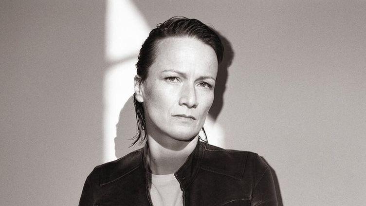 L'Allemande Yolanda Zobel, nouvelle DA de Courrèges  (Courtesy of Courrèges)