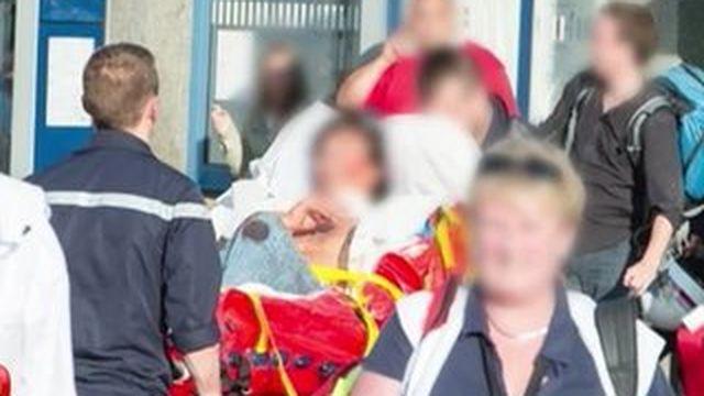 Retour sur l'attaque survenue dans un Thalys Amsterdam-Paris