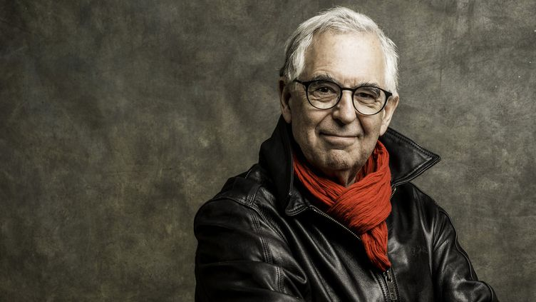 Le romancier Metin Arditi  (JF Paga pour Grasset)