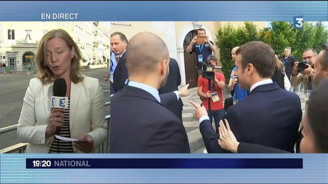Attentat de Londres : quatre blessés français