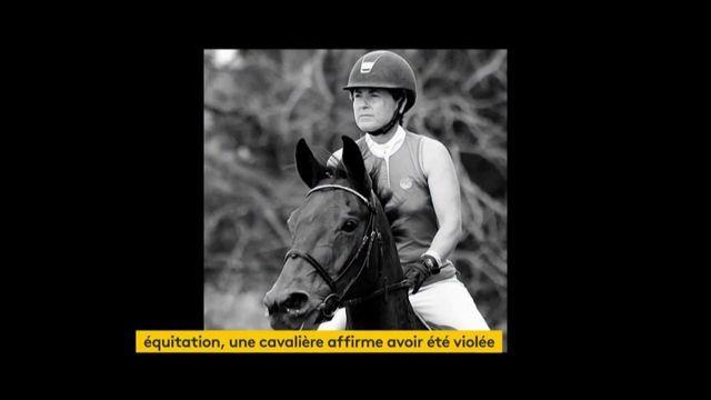 Equitation : une cavalière professionnelle affirme avoir été violée par son ancien entraîneur