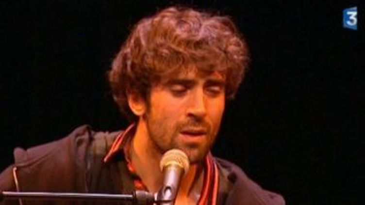 Ferran Savall mêle chansons traditionnelles catalanes et folk  (Culturebox)