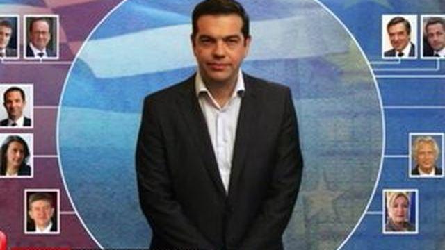 La Grèce divise la classe politique française