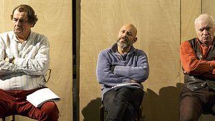 """""""Les Rustres"""" de Carlo Goldoni, à la Comédie Française  (France 3 / Culturebox / Comédie Française)"""
