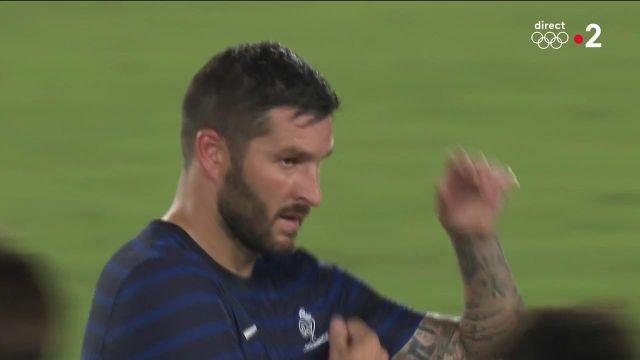 La France de Sylvain Ripoll sort de la compétition par la petite porte après une humiliation face au Japon (4-0) pour clôturer une phase de poules complètement manquée, malgré une miraculeuse victoire face à la modeste Afrique du Sud.