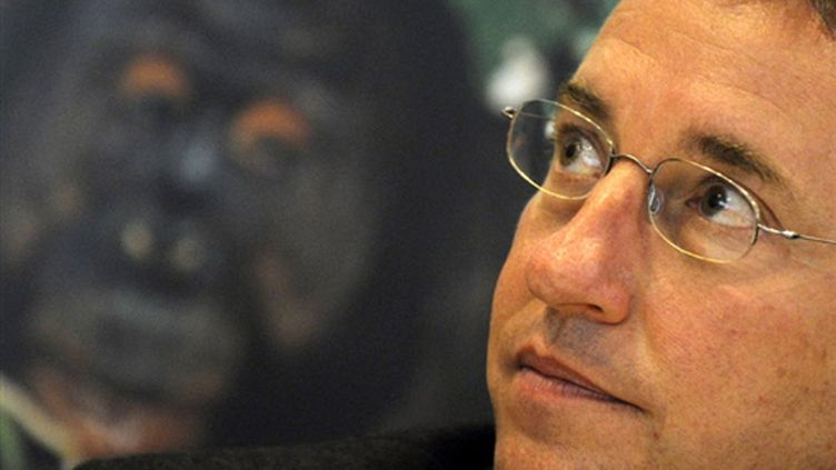 Achim Steiner, directeur du Programme des Nations unies pour l'Environnement (Pnue) (© AFP)