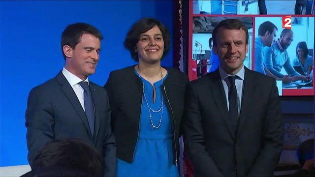 Loi Travail : Manuel Valls fait de la pédagogie dans son camp