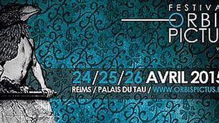 L'affiche 2015 du festival de marionnettes Orbis Pictus à Reims  (DR)