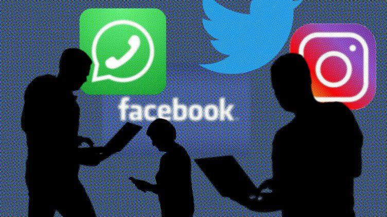 Réseaux sociaux : attention à ne pas trop mélanger aspects professionnels et vie privée, surtout si vous recherchez un emploi. (PICTURE ALLIANCE / SVEN SIMON)