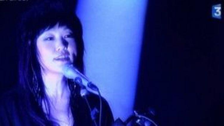 "Youn Sun Nah en live avec ""My favorite things""  (Culturebox)"