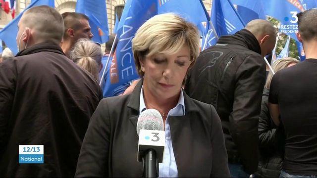 Police : une nouvelle manifestation organisée à Paris