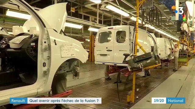 Fusion Renault-Fiat Chrysler : une proposition définitivement caduque ?