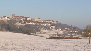 langres froid (FRANCE 3)