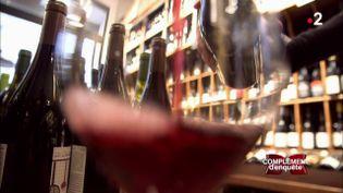 Lobby du vin : l'ivresse du pouvoir (COMPLÉMENT D'ENQUÊTE / FRANCE 2)