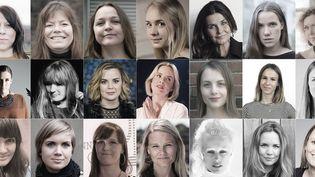 Pétition de 1000 musiciennes norvégiennes contre le harcèlement sexuel