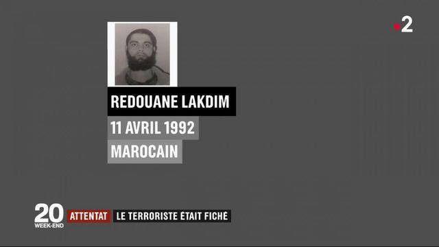 Attaques terroristes dans l'Aude : le profil de l'assaillant