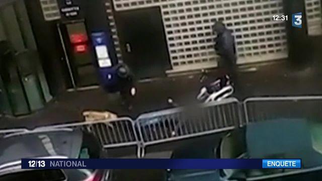 Attaque d'un commissariat à Paris : un terroriste ou un déséquilibré ?