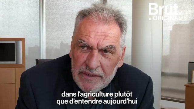C'est la première fois en France qu'un département interdit l'utilisation du glyphosate. Christian Favier, président du Val-de-Marne, explique pourquoi il a décidé de prendre cet arrêté.
