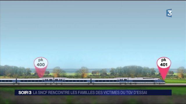 SNCF : le déraillement du TGV en Alsace était une erreur humaine