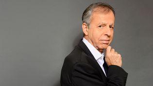 Bernard Maris en novembre 2014.  (BALTEL/SIPA)