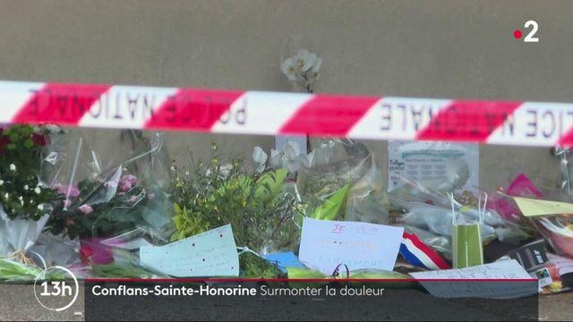 Conflans-Sainte-Honorine : les habitants toujours sous le choc