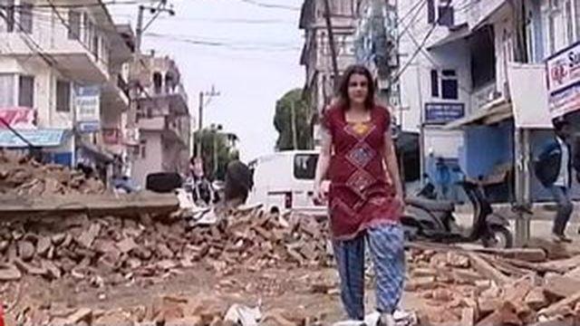Séisme au Népal : le pays peut-il se relever ?