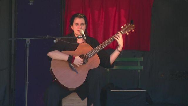 Les concerts du mardi à Rostrenen
