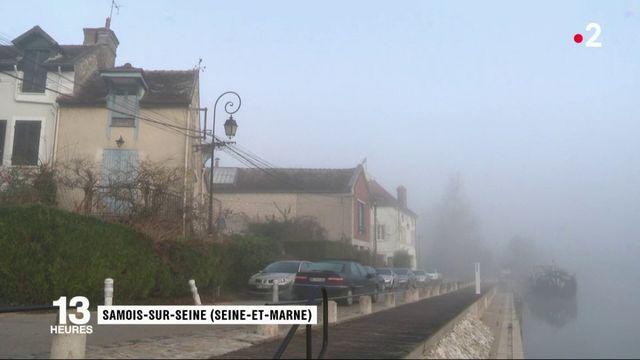 Samois-sur-Seine : retour dans une commune qui a voté Emmanuel Macron