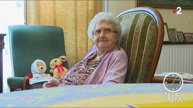Canicule : dans le Nord, la prévention est de mise pour aider les personnes âgées