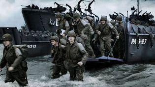 """""""D-Day, Normandie 1944"""", de Pascal Vuong  (Productions de la Géode)"""