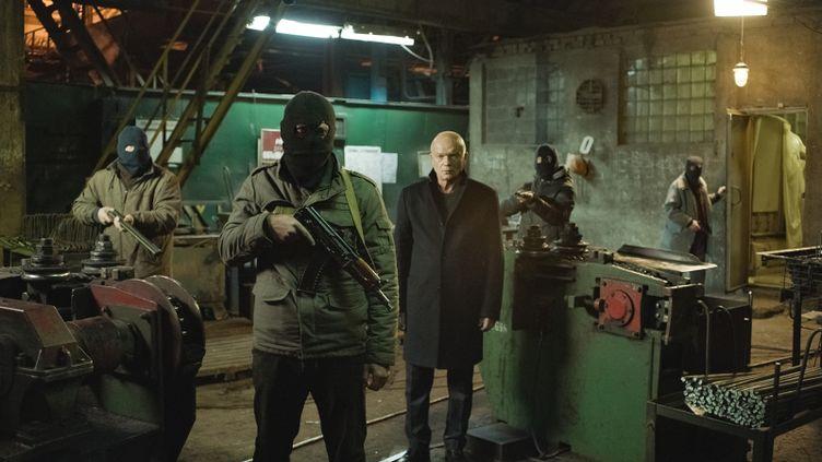 """""""Factory"""", thriller et critique au vitriol contre le capitalisme sauvage à la mode russe (Bac Films)"""