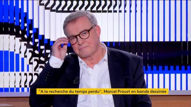 """""""A la recherche du temps perdu"""", Marcel Proust adapté en bande dessinée"""