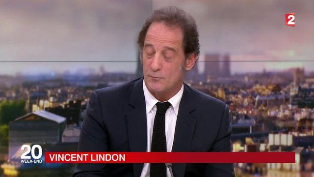 Cinéma : Vincent Lindon, un acteur engagé