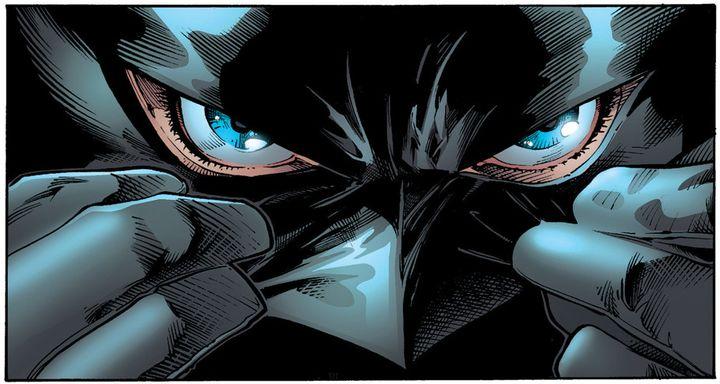 Batman  (Ardian-Syaf, Vicente-Cifuentes / DC-TM-2013-2016-DC-COMICS-All-Rights-Reserved/2018-URBAN-COMICS pour la version française)