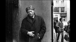 Ronald Kitaj, Londres, 1978  (Jesse A. Fernàndez)