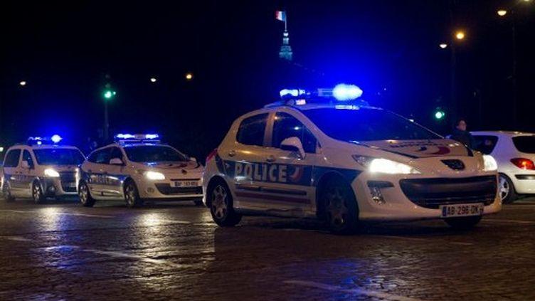 Que proposent Nicolas Sarkozy et François Hollande en matière de sécurité ? (BERTRAND LANGLOIS / AFP)