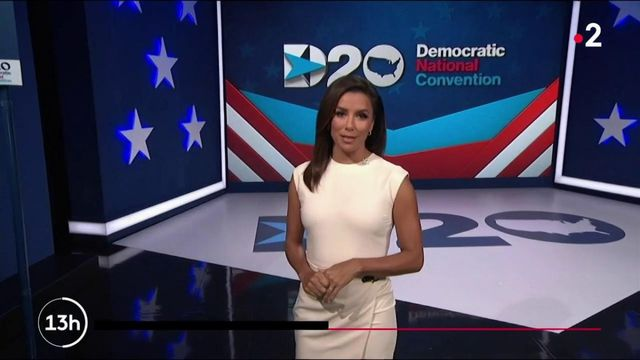 États-Unis : ouverture de la convention démocrate en soutien à Joe Biden