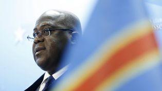 Le nouveau président congolais, Félix Tshisekedi, devra composer avec son prédecesseur Joseph Kabila pour gouverner le pays. (NICOLAS MAETERLINCK / BELGA)