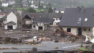 Inondations en Allemagne : l'heure du bilan après le drame (France 3)