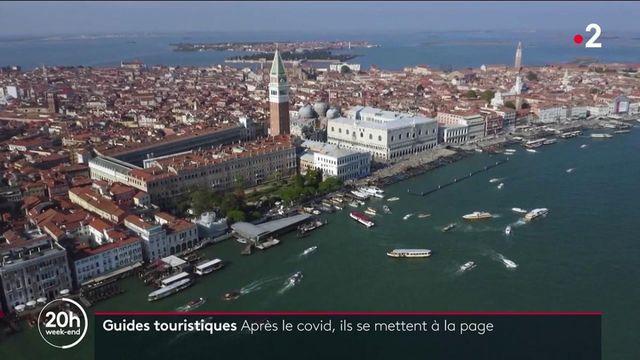 Tourisme : portrait d'un enquêteur pour un célèbre guide touristique