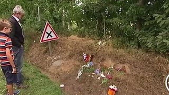 Accident dans le Morbihan : les obsèques ont lieu ce mercredi