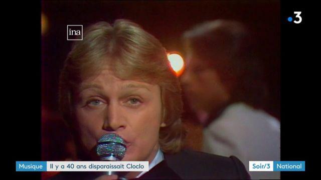 Claude François : quarante ans après, un chanteur populaire passionné et encore aimé