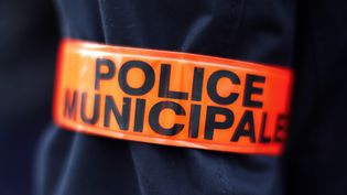 Police municipale (illustration). (VALERY HACHE / AFP)