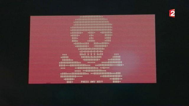 Piratage informatique : une entreprise en faillite