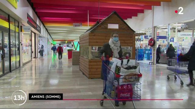 Covid-19 : fermeture des grands centres commerciaux et enseignes de bricolage