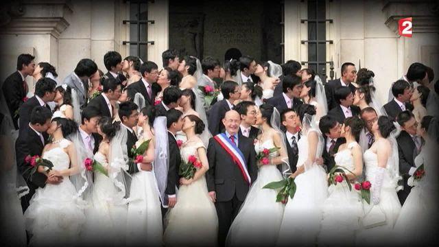 """Tours : l'affaire des """"mariages chinois"""" de retour devant la justice"""