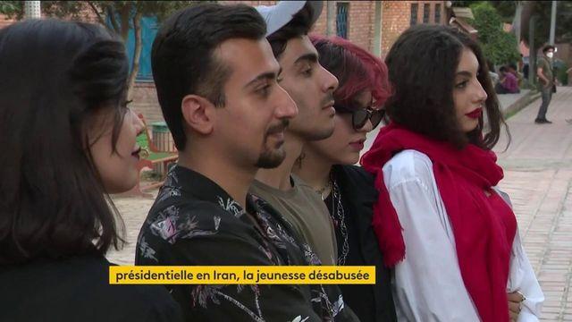 Iran : la jeunesse se désintéresse de l'élection présidentielle